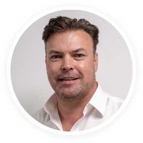 Richard Morris - Business Development Director