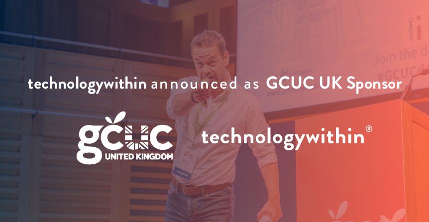GCUC announcement image