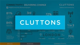 Cluttons research about lanlords connected office technologywithin