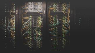 IT Infrastructure - Flexible Workspace