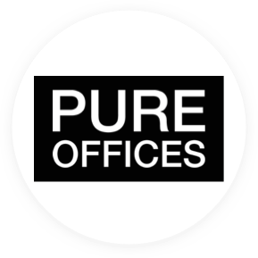 pure offices technologywithin coworking