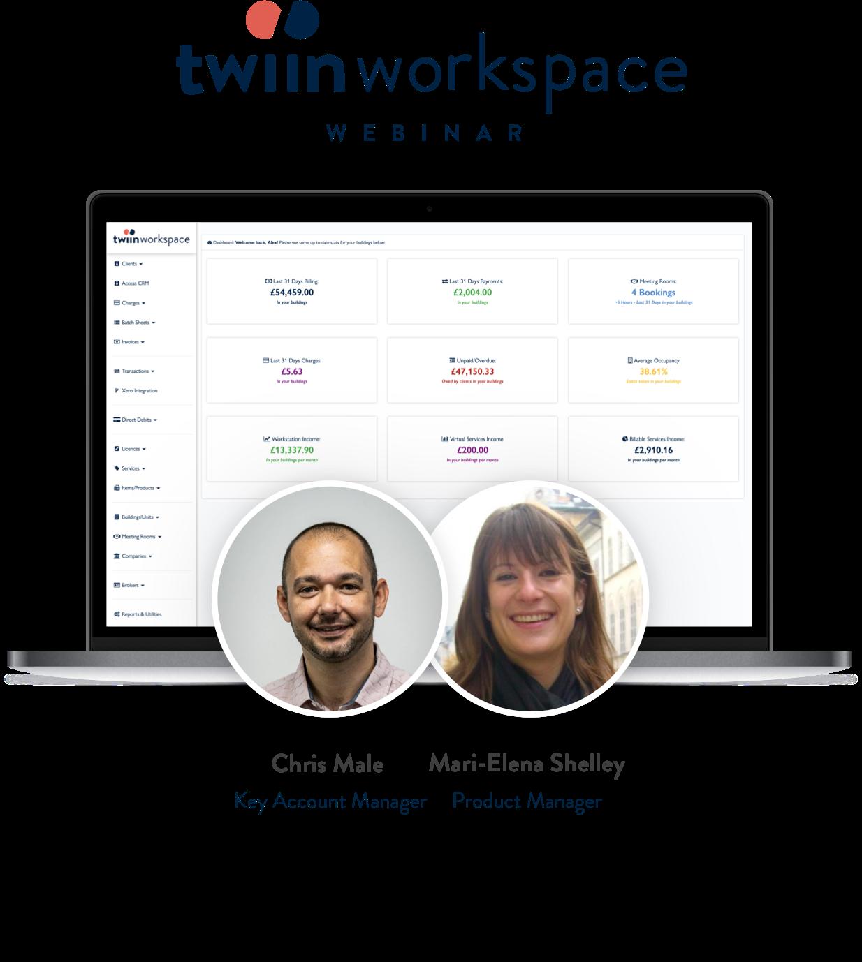 twiinworkspace webinar