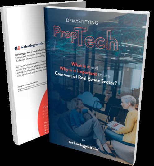 PropTech eBook