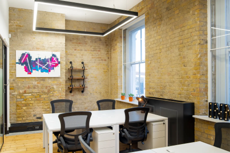 Airivo Shoreditch - Serviced Offices