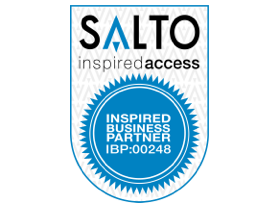 salto KS technologywithin business partner
